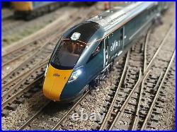 10-1671 Kato N Gauge Hitachi Class 800/0 GWR 5 Car DCC Sound, Cab & Coach Lights