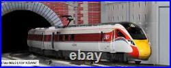 10-1674 Kato N Gauge Hitachi Class 800 LNER 5 Car DCC Sound, Cab & Coach Lights