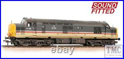 32-389TLDS Bachmann OO Gauge Class 37/4 37416'MT Fuji' BR Mainline (DCC Sound)