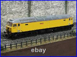 371-656 Graham Farish Class 57 312 Network Rail DCC Sound Locomotive N Gauge
