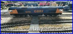 BACHMANN 00 GAUGE 32-727DS CLASS 66 Blue Lightning GBRF DCC Sound