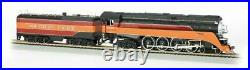 BACHMANN 53102 HO ScaleSouthern Pacific Class GS4 4-8-4 #4436 w DCC & Sound