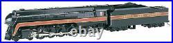 BACHMANN 53202 HO SCALE 4-8-4 Class J Norfolk & Western #613 Railfan DCC & SOUND