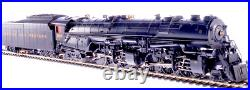 BLI 5991 NORFOLK & WESTERN Class A 2-6-6-4 Steam Loco #1214 DCC/Sound/SMOKE NIB