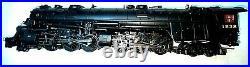 BROADWAY LTD IMPORTS 2303 N&W Class A 2-6-6-4, #1232, Paragon2 Sound/DC/DCC, HO
