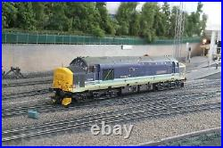 Bachman Class 37 OO gauge 32-381V ScotRail Highland Enterprise DCC sound-fitted
