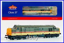 Bachmann 00 Gauge 32-385ds Class 37 Diesel 37415 Intercity DCC Sound