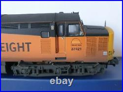 Bachmann 00 Scale Class 37 Colas Livery DCC Fitted DCC Sound Stay Alive Fitted