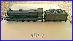 Bachmann 31-001 LNER Robinson 04 Class'63601' DCC HOWES SOUND FITTED OO GAUGE