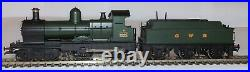 Bachmann 31-087dc Dukedog Class 4-4-0 Locomotive 9003 Gwr Green Sound Fitted