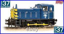 Bachmann 31-368DS Class 03 03026 BR Blue DCC Sound
