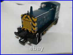 Bachmann 31-368DS Class 03 03026 BR Blue Wasp stripes DCC Sound OO gauge BNIB