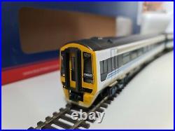 Bachmann 31-517DS Class 158 849 2 Car DMU Regional Railways (DCC-Sound)