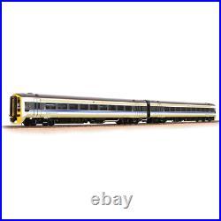 Bachmann 31-517DS OO Gauge Regional Express Class 158 2 Car DMU DCC SOUND