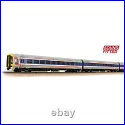 Bachmann 31-520SF Class 159 013 3 Car DMU Network SouthEast (DCC-Sound)