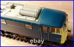 Bachmann 31-678 OO Gauge Class 85 85026 BR Blue DCC SOUND