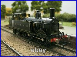 Bachmann 31-740KSF 1532 Class1P SDJR Collectors Club Limited Edition DCC Sound