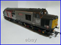 Bachmann 32-393ASF Class 37/7 37800 Cassiopeia Europhoenix locomotive DCC Sound