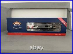Bachmann 32-393DS Class 37/7'37884' Europhoenix DCC Sound Fitted