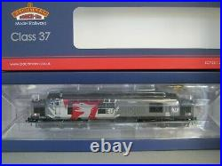 Bachmann 32-393DS Class 37 /7 37884 ROG Europhoenix Weathered SOUND FITTED