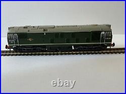Bachmann 32-441SF OO Gauge Class 24/1 # D5149 BR Green SYP DCC Sound