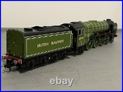 Bachmann 32-550A Class A1'Tornado' 60163 BR Apple Green DCC SOUND FITTED
