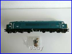 Bachmann 32-652DS Class 44 44005 in BR Blue with 21pin Factory Fitted DCC Sound