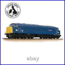 Bachmann 32-683RJSF Class 45/0 45022 Lytham St. Annes BR Blue DCC Sound Rep Exc