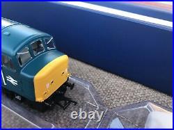 Bachmann 32-684DBSF Class 45/0 45040 BR Blue Regional Exclusive Dcc Sound
