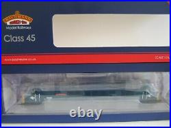 Bachmann 32-684dbsf Class 45 Peak 45040 Mint Boxed Factory DCC Sound Fitted
