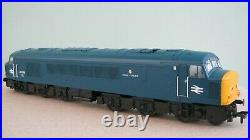 Bachmann 32-686NFSF Class 45/0 45046 Royal Fusilier DCC Factory Sound NEW