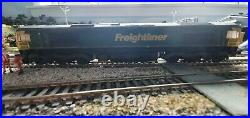 Bachmann 32-728DS Class 66 Diesel Freightliner 66546 DCC Sound Boxed OO Gauge