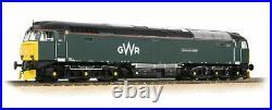 Bachmann 32-756ASF Class 57 602 Restormel Castle GWR (DCC-Sound)