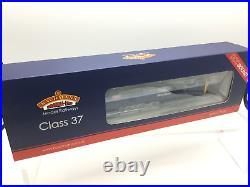 Bachmann 32-775TLDS OO Gauge Class 37/0 37055 Rail Celebrity DCC SOUND