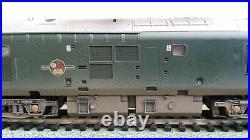 Bachmann 32-776K Class 37 Split Headcode, Weathered South West Digital DCC Sound