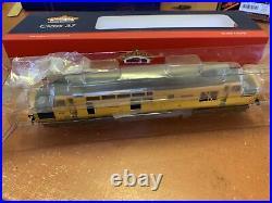 Bachmann 32-777W Class 37 No. 97304 Network Rail Kernow Exclusive DCC Sound