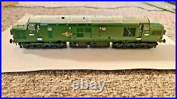 Bachmann 32-782 Class 37/0 Locomotive'D6801' DCC HOWES SOUND FITTED OO GAUGE