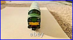 Bachmann 32-782 Class 37 Locomotive'D6801' DCC HOWES SOUND FITTED OO TESTED