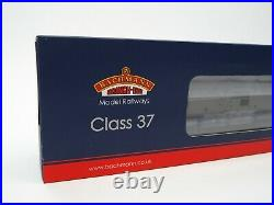 Bachmann 32-788DBDS Class 37/0 37142 BR Engineers Grey DCC Sound
