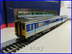 Bachmann 32-936 Class 150 /2 DMU Regional Railways 150270 DCC Sound Fitted