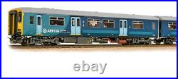 Bachmann 32-939DS Class 150/2 150236 Arriva Trains Wales (DCC Sound)