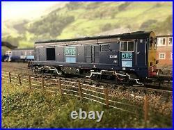 Bachmann & Accurascale Class 20/3, KUA Flasks & Mk2 Barrier Carriages DCC SOUND