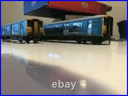Bachmann Class 150 32-939DS DCC Sound TMC Weathered