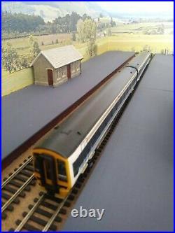 Bachmann Class 158 Regional Railways DCC Sound 31-517DC
