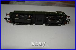 Bachmann Class 20 Diesel BR Green 32-033DS DCC Sound Fitted