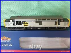 Bachmann Class 37 Railfreight Coal Sector Livery 00 Scale DCC fitted DCC Sound