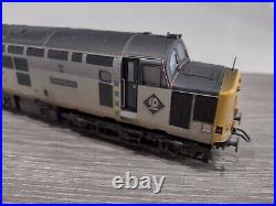 Bachmann Class 37 Railfreight Livery DCC Sound fitted TMC Weathered 37688