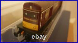 Bachmann Collectors Club 35-358KSF Class 20 20227 SHERLOCK HOLMES DCC SOUND