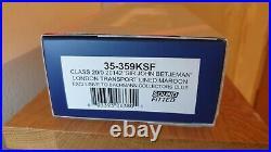 Bachmann Collectors Club 35-359KSF Class 20 20142 SIR JOHN BETJEMAN -DCC SOUND