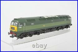 Bachmann OO Gauge 32-800 Class 47 Diesel D1500 Two Tone Green DCC SOUND